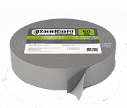 Демпферная лента SoundGuard Band Rubber 12м х 50мм х4мм